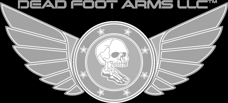 Dead Foot Arms